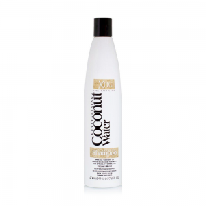 xhc xpel hair care coconut water hudrating shampoo 400ml